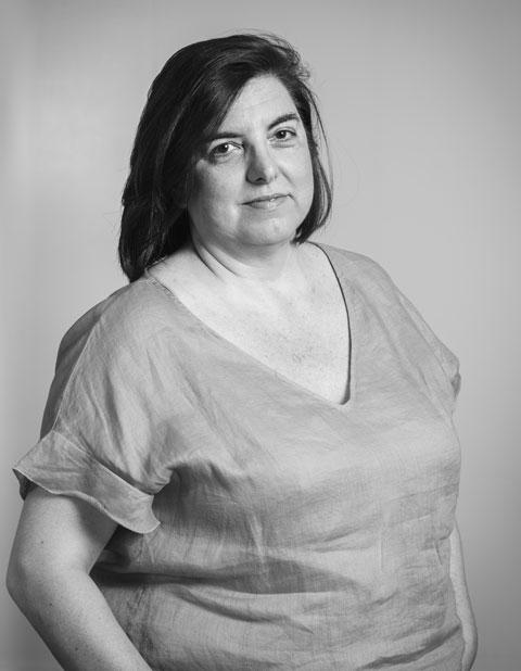Esther Pegueroles