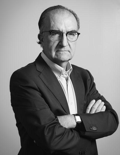 Gerard Saura