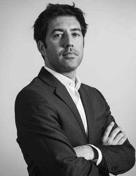 Jordi Buxeda